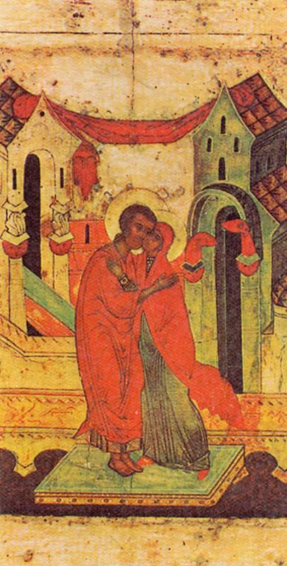 Concezione di S. Anna di Novgorod