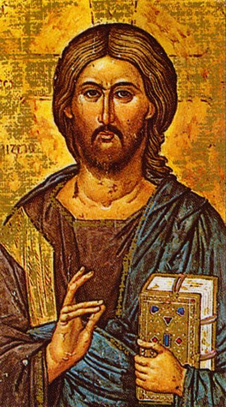 Cristo Salvatore e datore di vita