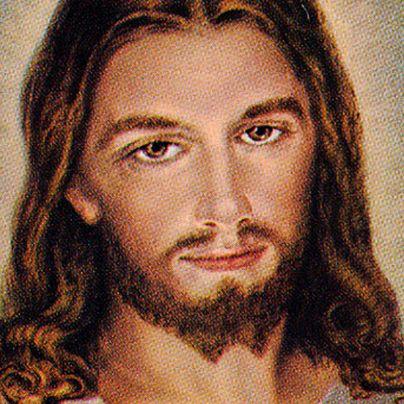 Cristo misericordioso (Part.)