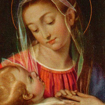Icona Mater Divinae Providentiae