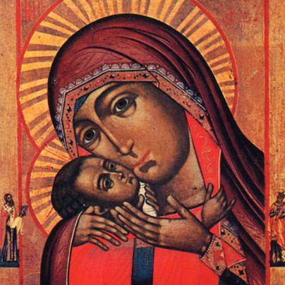 Madonna di Korsun