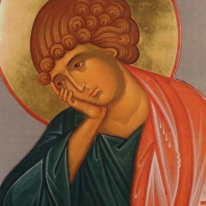Icona San Giovanni
